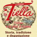 La Tiella, l'oliva e le alici di Gaeta 2012