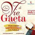 Le Vie di Gaeta - VII Edizione