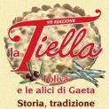 La Tiella, l'oliva e le alici di Gaeta 2010
