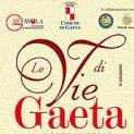 Le Vie di Gaeta - VI Edizione
