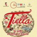 La Tiella, l'oliva e le alici di Gaeta 2013