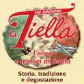 La Tiella, l'oliva e le alici di Gaeta 2011